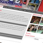 Umzug Webseite